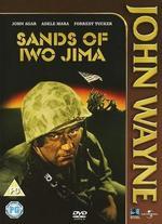 The Sands of Iwo Jima - Allan Dwan