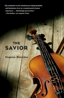 The Savior - Drucker, Eugene