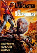 The Scalphunters - Sydney Pollack