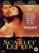 The Scarlet Letter - Roland Joff�