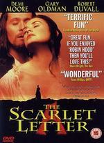 The Scarlet Letter - Roland Joffé