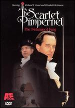 The Scarlet Pimpernel, Book 3: The Kidnapped King -