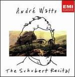 The Schubert Recital