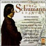 The Schumann Edition