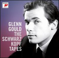 The Schwarzkopf Tapes -