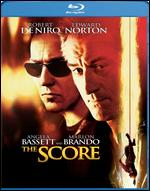 The Score [Blu-ray] - Frank Oz