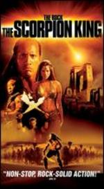 The Scorpion King [Blu-ray]