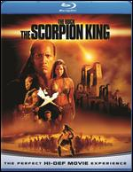 The Scorpion King [Blu-ray] - Chuck Russell