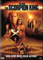 The Scorpion King - Chuck Russell