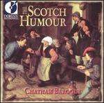The Scotch Humour: Music of Nicola Matteis