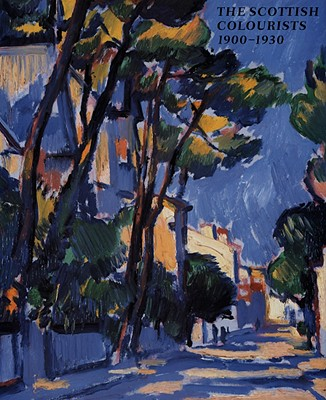 The Scottish Colourists 1900-1930 - Long, Philip, and Cumming, Elizabeth, Dr.