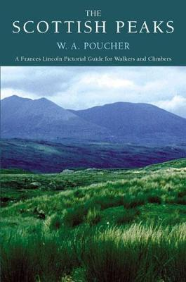 The Scottish Peaks - Poucher, William Arthur
