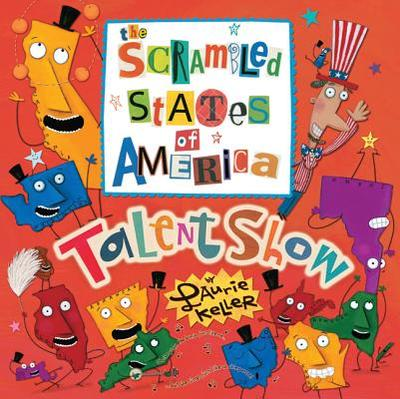 The Scrambled States of America Talent Show -