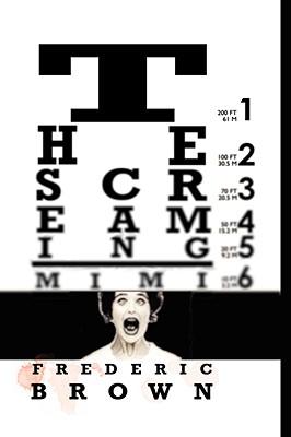 The Screaming Mimi - Brown, Fredric