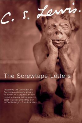 The Screwtape Letters - Lewis, C S