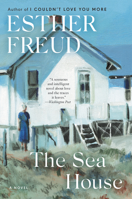 The Sea House - Freud, Esther