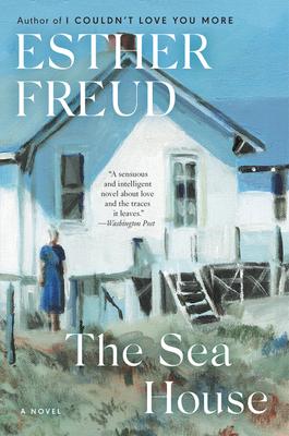 The Sea House - Freud, Esther