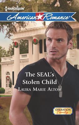 The Seal's Stolen Child - Altom, Laura Marie
