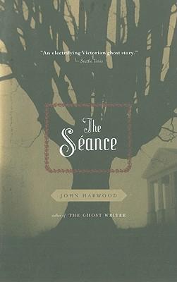 The Seance - Harwood, John