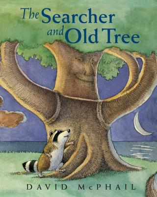 The Searcher and Old Tree -