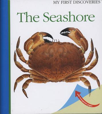 The Seashore - Jeunesse, Gallimard (Creator), and Cohat, Elisabeth (Creator)