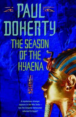 The Season of the Hyaena - Doherty, Paul