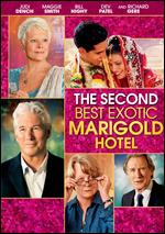 The Second Best Exotic Marigold Hotel - John Madden