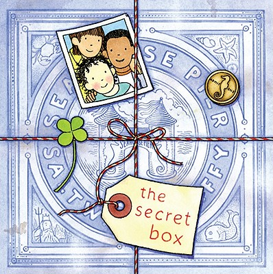 The Secret Box - Lehman, Barbara