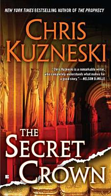 The Secret Crown - Kuzneski, Chris