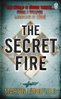 The Secret Fire - Langfield, Martin