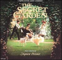 The Secret Garden [Original Motion Picture Soundtrack] - Zbigniew Preisner