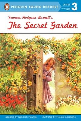 The Secret Garden Book By Deborah Hautzig Natalie Carabetta Illustrator 3 Available