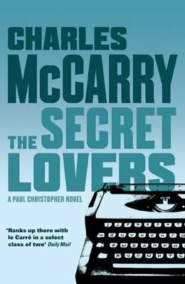 The Secret Lovers - McCarry, Charles