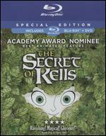 The Secret of Kells [2 Discs] [Blu-ray/DVD]