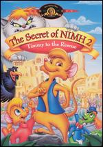 The Secret of NIMH II: Timmy to the Rescue - Dick Sebast