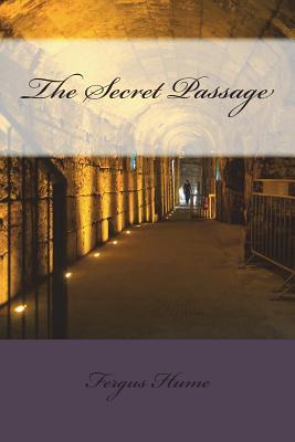 The Secret Passage - Hume, Fergus