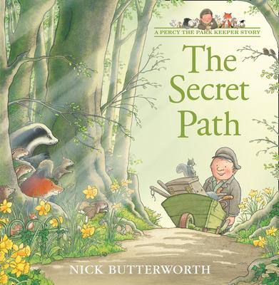The Secret Path - Butterworth, Nick