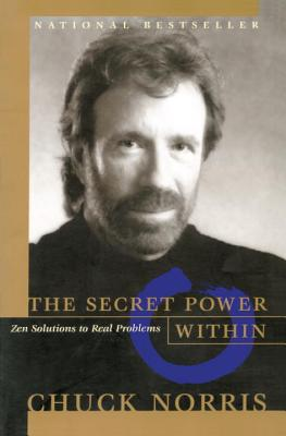 The Secret Power Within - Norris, Chuck