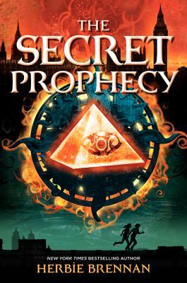 The Secret Prophecy - Brennan, Herbie