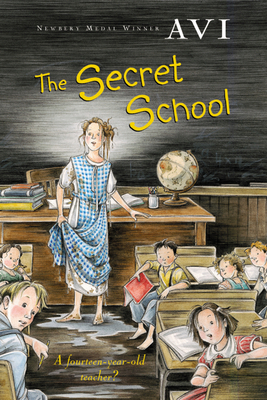 The Secret School - Avi