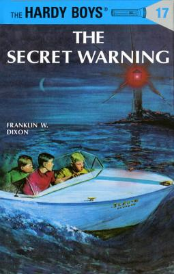 The Secret Warning - Dixon, Franklin W.
