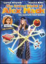 The Secret World of Alex Mack: Season 01