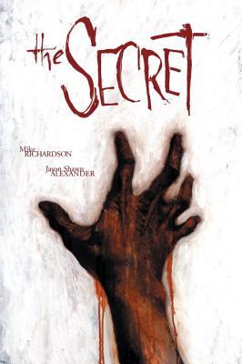 The Secret - Richardson, Mike