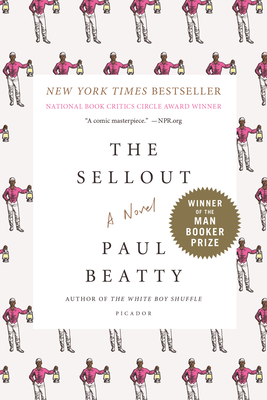 The Sellout - Beatty, Paul
