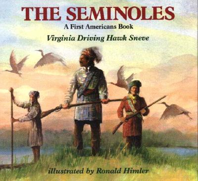 The Seminoles - Sneve, Virginia Driving Hawk