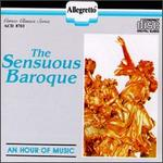 The Sensuous Baroque