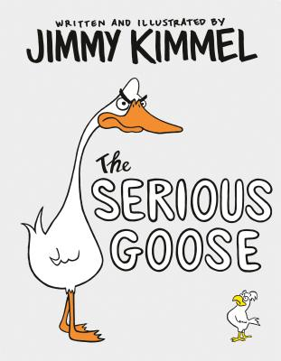 The Serious Goose -