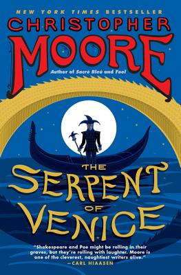 The Serpent of Venice - Moore, Christopher, (mu