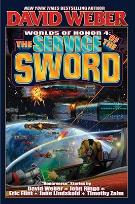 The Service of the Sword - Weber, David (Editor)