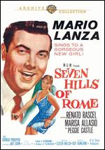 The Seven Hills of Rome - Roy Rowland